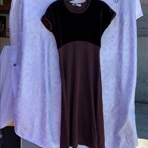 Vintage Style Dress Petite Sophisticate